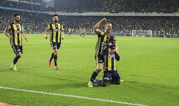 Heyecan dolu maçta 3 puan Fenerbahçe'nin   Fenerbahçe 3-2 Çaykur Rizespor