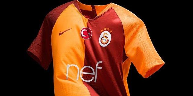Galatasaray'da Mbia sürprizi