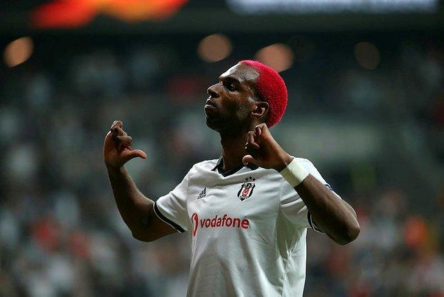 Beşiktaşta Babelin yerine İtalyan yıldız!