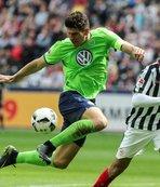 Alman yıldızdan bir gol bir asist!