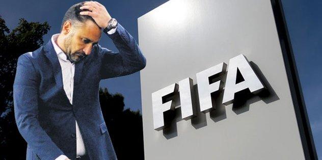 FIFA'DA SONA GELİNDİ