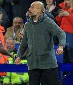 Manchester City yine kaybetti