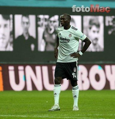 Fransız basını yazdı! Vincent Aboubakar dev kulübe transfer olacak mı?