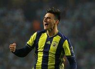 Avrupa'nın 7 devi Fenerbahçe'den Eljif Elmas'a talip!