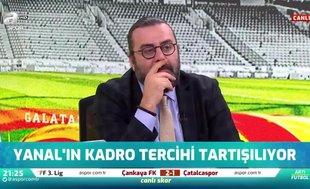 Emre Bol: Galatasaray şampiyon olursa Fatih Terim'in elini öperim