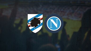 Sampdoria-Napoli maçı ne zaman? Saat kaçta ve hangi kanalda CANLI yayınlanacak? Muhtemel 11'de kimler var?