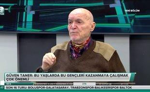 """""""Galatasaray bir ruhsuz adamlar ordusu"""""""