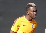 Galatasaray'ın 2. transferi de belli oldu! Onyekuru'nun ardından...