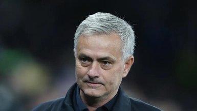 Jose Mourinho: 48 saat içinde yeni maça çıkılması yasaklanmalı