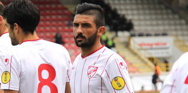 """""""Y.Malatyaspor ve G.Birliği'nden teklif aldım"""""""