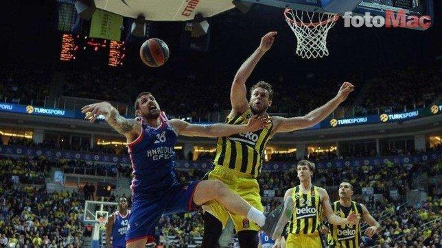 Ergin Ataman şoku! Takımı şampiyon yaptı ama...
