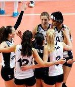 Fenerbahçe Opet deplasmanda kazandı