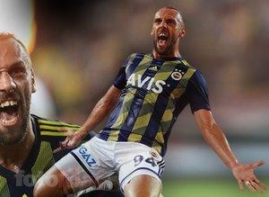 Vedat Muriç tarihe geçiyor! 5 dünya devi ve transfer... Fenerbahçe son dakika haberleri