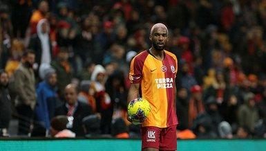 """GALATASARAY HABERLERİ - Ryan Babel'e """"dislike"""" şoku! Galatasaraylı taraftarlar..."""