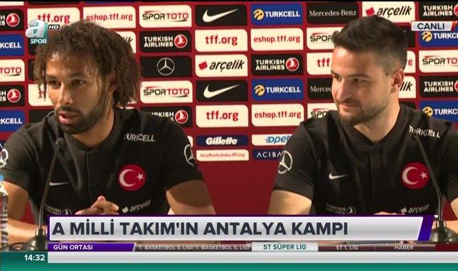 Nazım Sangare: