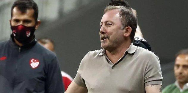 Sergen Yalçın, futbolcularına dövmesiyle mesaj verdi: Birlikte efsane olalım - Futbol -