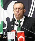 Denizlispor'da sıkı yönetim