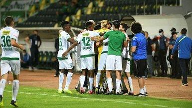 Bursaspor Süper Lig aşkına
