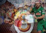 Galatasaray'da 3 ayrılık birden! Muriç şoku... Son dakika haberleri...