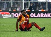 Galatasaray'da Luyindama'nın yerine milli stoper!