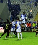B.B. Erzurumspor'da Türkiye Kupası hazırlığı