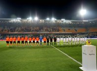 İşte Medipol Başakşehir-Konyaspor maçından kareler