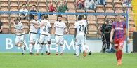 Atiker Konyaspor, Karabüksporu deplasmanda 1-0 yendi