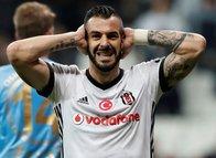 Beşiktaş'ta Negredo çıkmazı!
