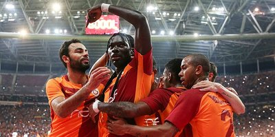 """Galatasaray'da akıllarda aynı soru: """"Tarih tekerrür edecek mi?"""""""