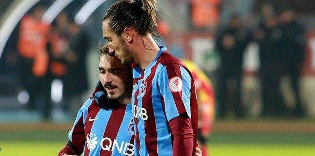 Trabzonspor'da pırlantalara zam