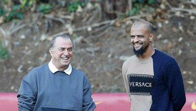 Son Dakika Transfer Haberi: Galatasaray'Da Felipe Melo Sesleri!