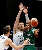 İBB Spor'un konuğu Kataja Basket