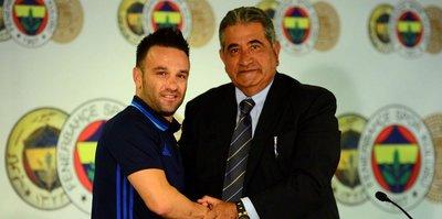 Mahmut Uslu'dan transfer açıklaması