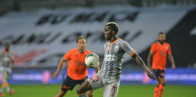 Galatasaray'a Onyekuru ihtimali doğdu!