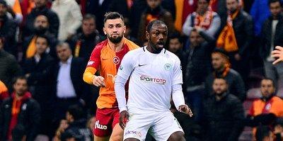 Sivasspor Abdou Razack Traore'yi renklerine bağladı