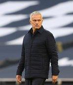 Mourinho'nun gözü Türk yıldızda! Transferi çok istiyor