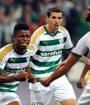 Süper Lig'de son 19 sezonun en golcü Bursaspor'u