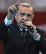 Başkan Erdoğan'dan UEFA çıkışı: Siz ne zaman Türkiye'ye karşı dürüst oldunuz!