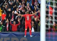 Avrupa'nın konuştuğu Erling Haland Galatasaray'ın kapısından dönmüş!