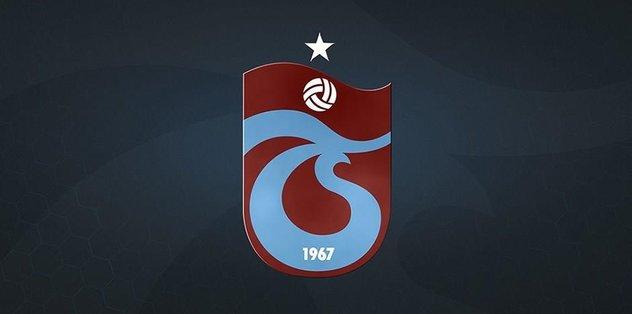 Son dakika: Trabzonspor'da bir futbolcunun corona virüsü testi pozitif çıktı