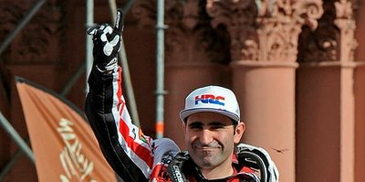 Dakar Rallisi'nde şok! Yine can aldı