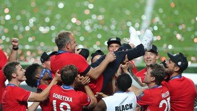Son dakika spor haberi: Bundesliga'da Bayen Münih şampiyon oldu