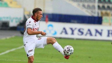 Lille'den Trabzonspor'un genç yıldızlarına yakın takip