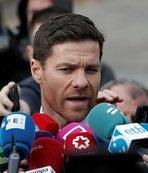 Xabi Alonso vergi kaçırma suçlamalarını kabul etmedi