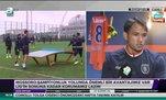 """Mossoro: """"Geçen seneki Galatasaray maçı..."""""""