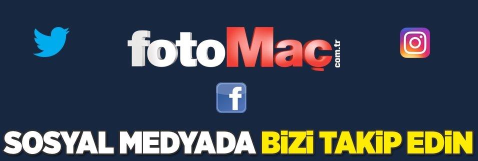 Fotomaç'ı sosyal medyada takip edin!