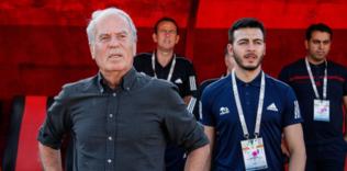Ve Mustafa Denizli açıkladı! Terim, Falcao ve transfer...