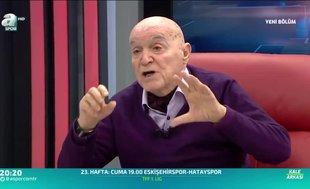 Hıncal Uluç: Türkiye'de 3 büyükler ile kardeş olmayı göze alacak kulüp yok