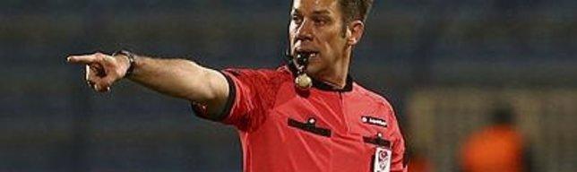 Osmanlıspor'un penaltı isyanı