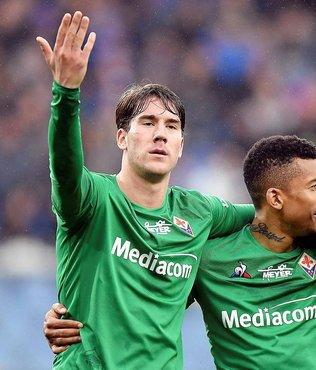 Fiorentina'da üç futbolcu corona virüsünü yendi!